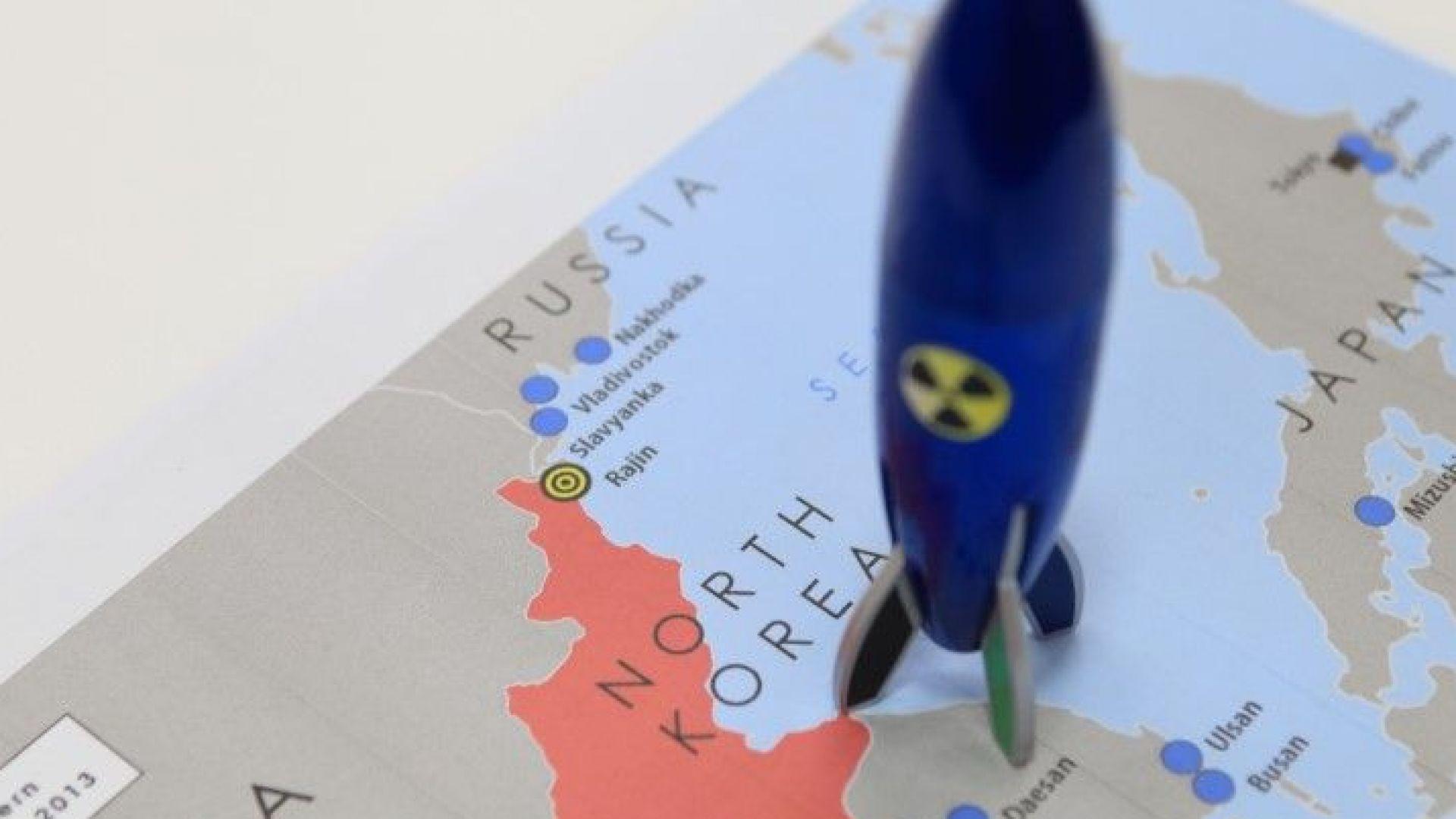 Русия, Северна Корея и Китай се срещат в Москва