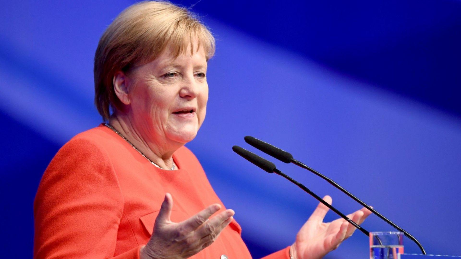 Германия е продала оръжие на С. Арабия за 500 млн. долара