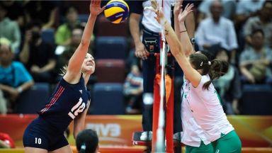 Тежка загуба за България от Световния шампион