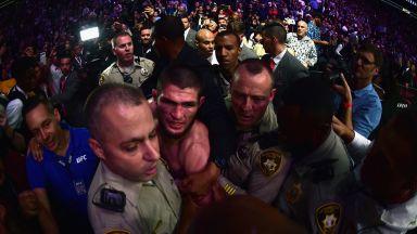 Три ареста след безредиците във Вегас