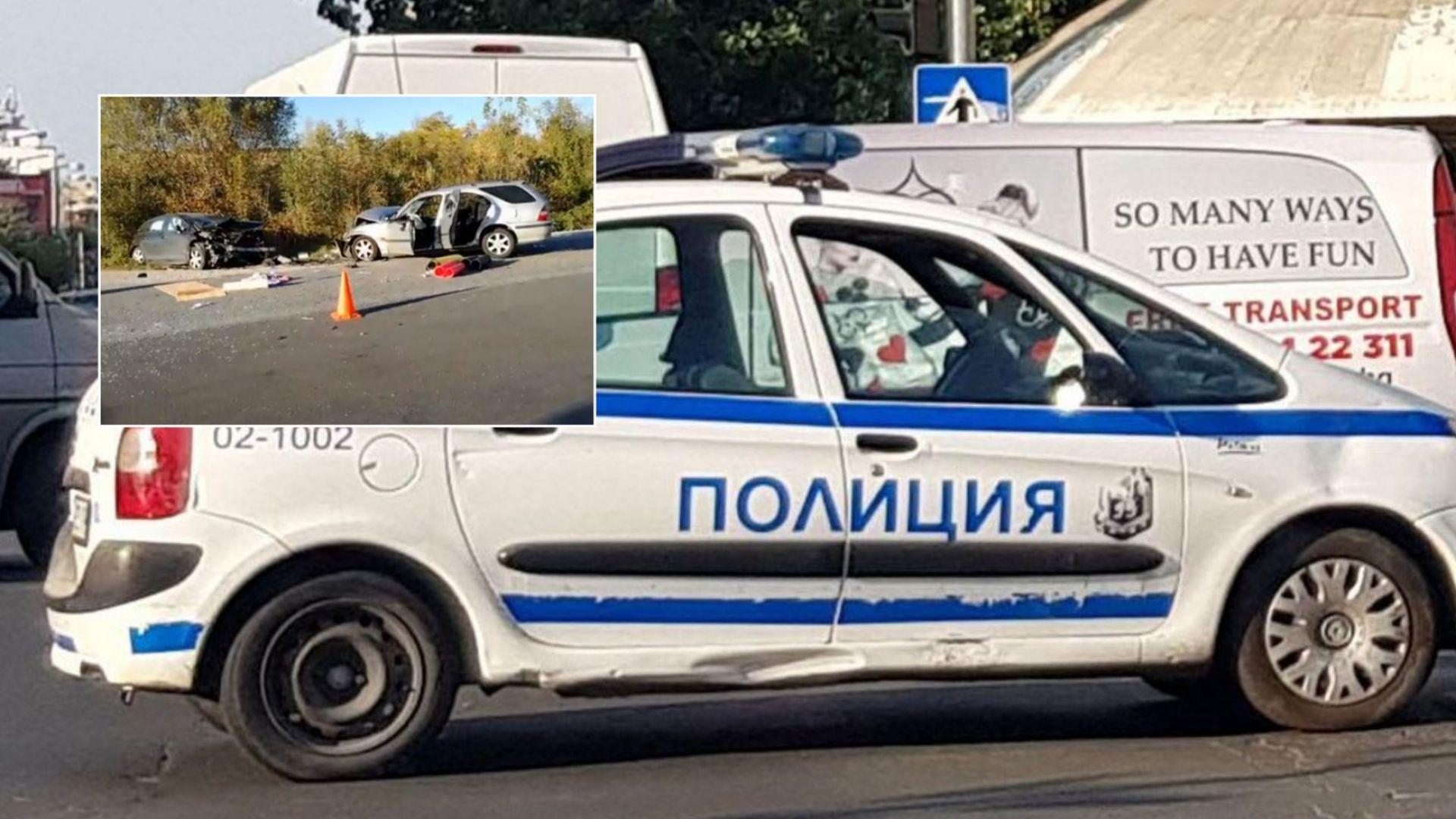 Търси се кръв за ранените в катастрофата край Велико Търново, сред тях има и бременна жена