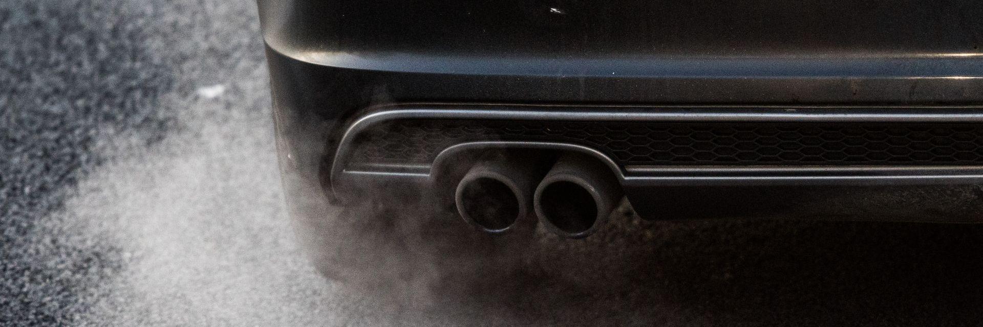 Балон, всичко е комерсиално: Експерт говори за дизел ограниченията (видео)
