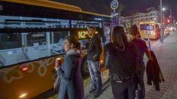 Близо 1800 лв. е заплатата на водачите в градския транспорт
