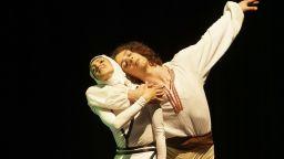 Държавна опера-Стара Загора гостува на сцената на Софийската опера и балет