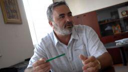 Д-р Кунчев: Заразата от морбили е ограничена за момента