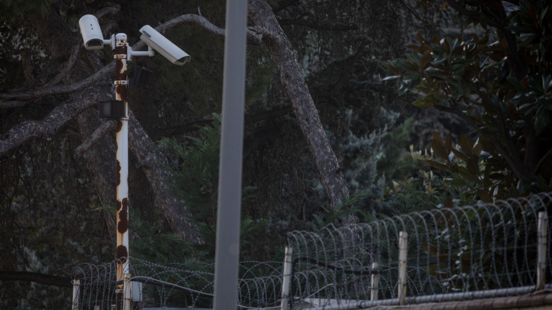 """""""Смразяващи кръвта"""" твърдения за съдбата на изчезналия в Истанбулсаудитски журналист"""
