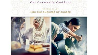 Меган Маркъл издаде кулинарна книга