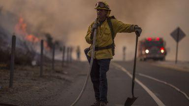 ООН: В огромен риск сме, ако затоплянето превиши 1.5 градуса
