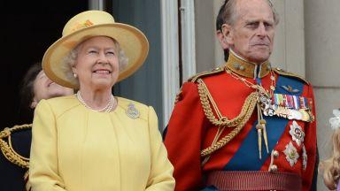 Ето какво каза кралица Елизабет Втора в коледната си реч (ВИДЕО)