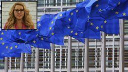 Убийството на Виктория Маринова стигна до Европейската комисия