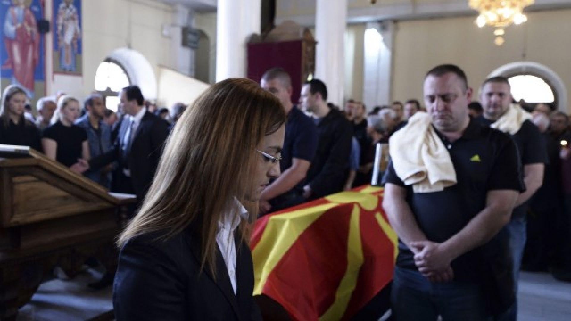 6 г. затвор за македонска ексминистърка, купила луксозен мерцедес