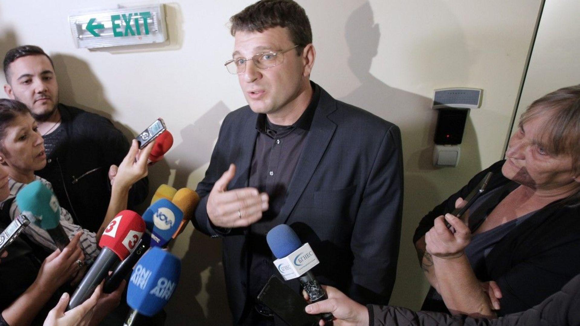 600 кв.м в апартаменти били поискани първо от Ваклин за Иванчева