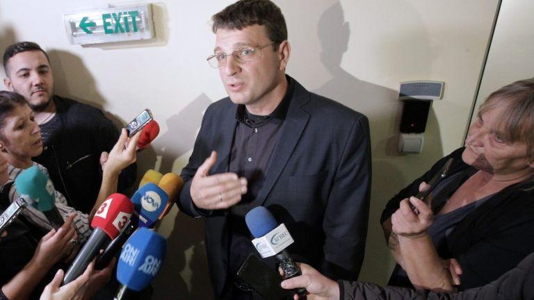Ваклин отрече в съда твърдения на Иванчева