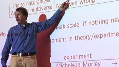 Учен предизвика сексистки скандал във физиката