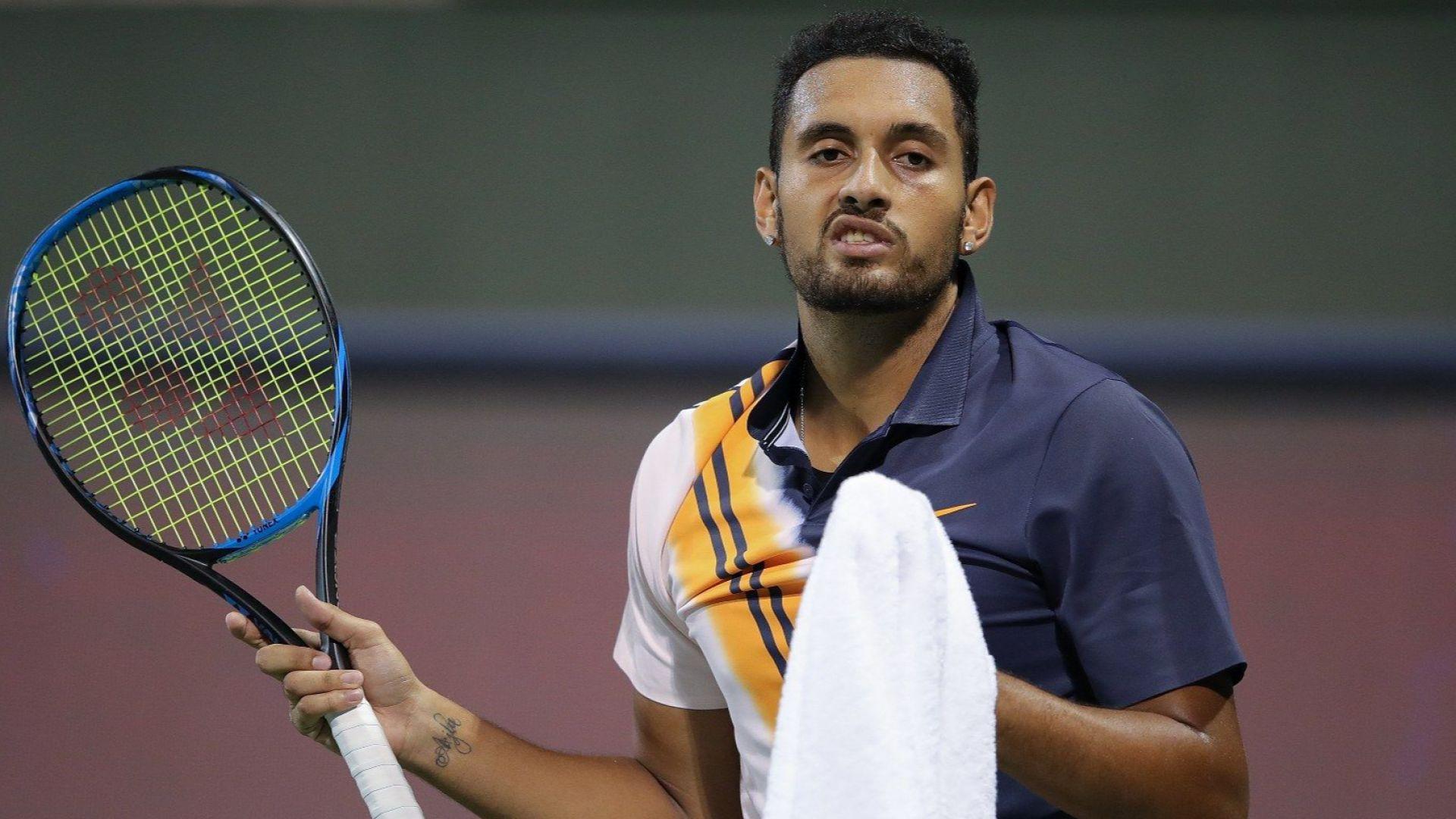 Големи битки в първия кръг на Australian Open (жребий)
