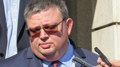 Съдът към Цацаров: Прокуратурата е бавила по-дълго делото срещу депутатка от БСП