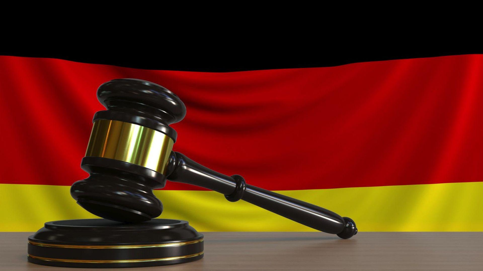 Затвор за 4-ма български тийнейджъри от групата изнасилвачи на дете в Германия