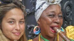 БезКраят на Куба през очите на Надежда Гърбова