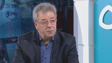 Бивш шеф на СДВР за убийството в Русе: Не бива да се избързва с версиите
