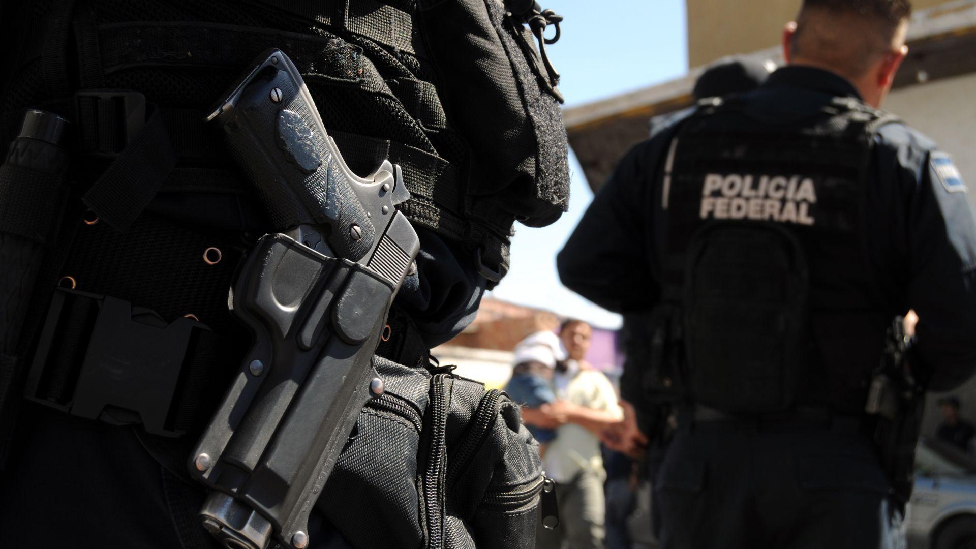 Мексиканско семейство призна убийствата на 20 жени