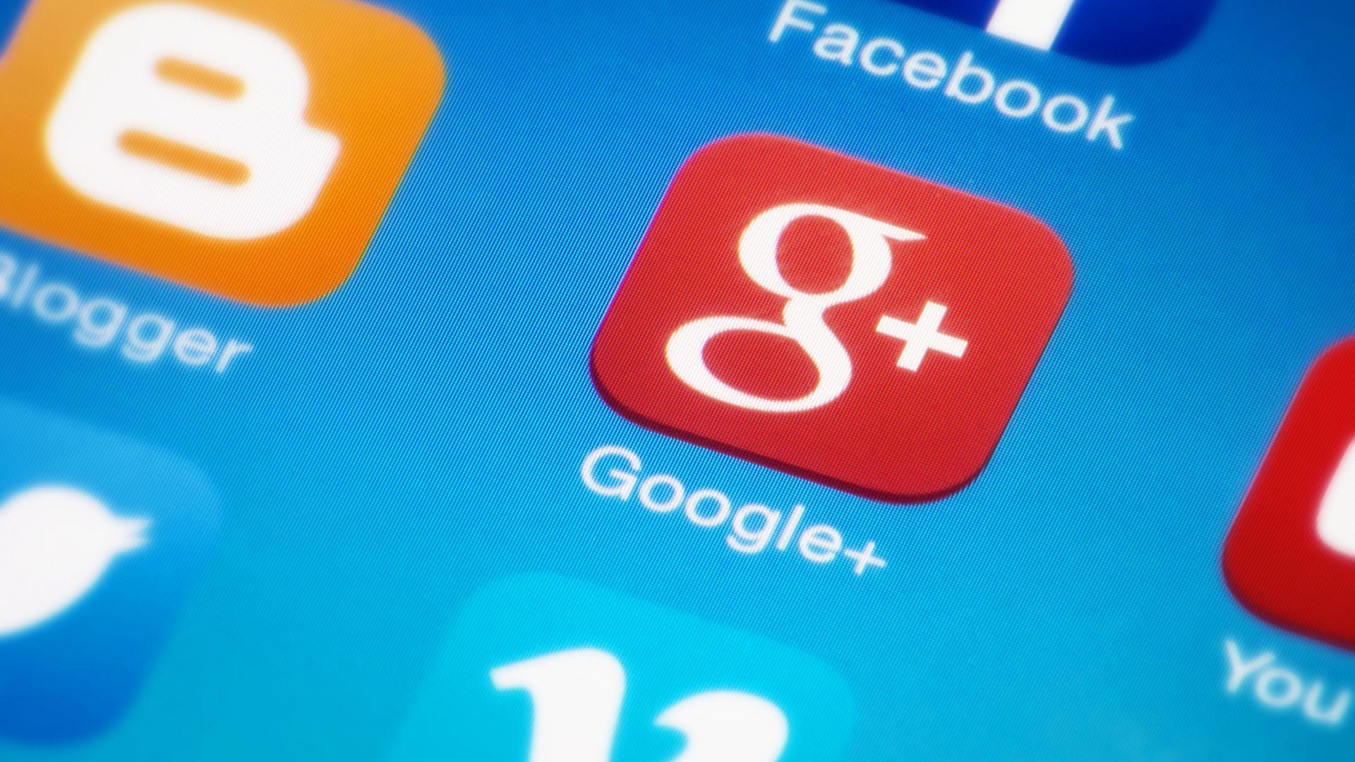"""""""Гугъл"""" спира социалната си мрежа"""