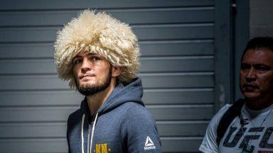 Шефът на UFC e уверен, че Хабиб ще се завърне в спорта