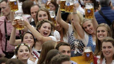 За първи път от столетие нов вид в елитния клуб на мюнхенските бири