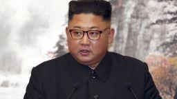 Влакът на Ким Чен-ун пътува към Виетнам