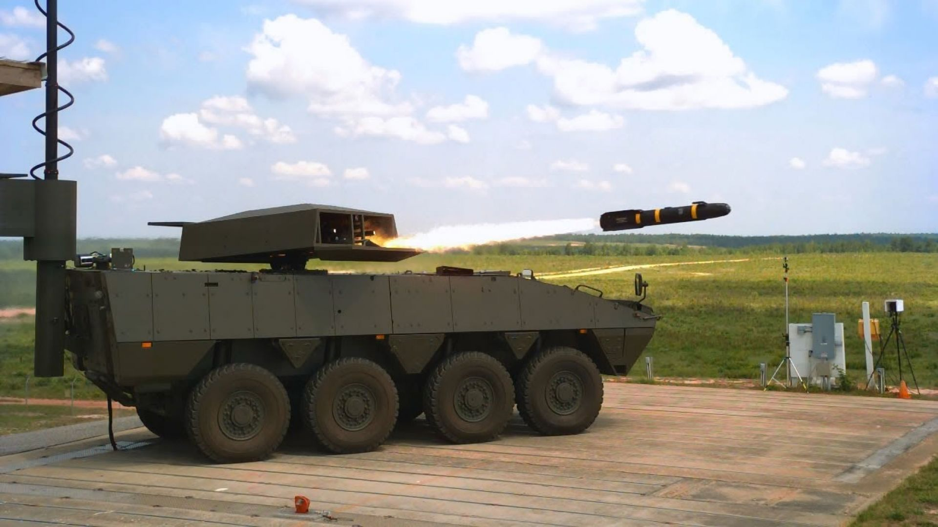 Това ли ще е новата бойна машина на Българската армия?