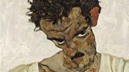 Егон Шиле и съвременните творци
