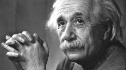 """Писмата на Айнщайн - най-скъпата """"стока"""" на неговия гениален ум"""