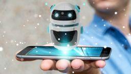 Когато роботът срещна човека (и промени финансовите услуги)