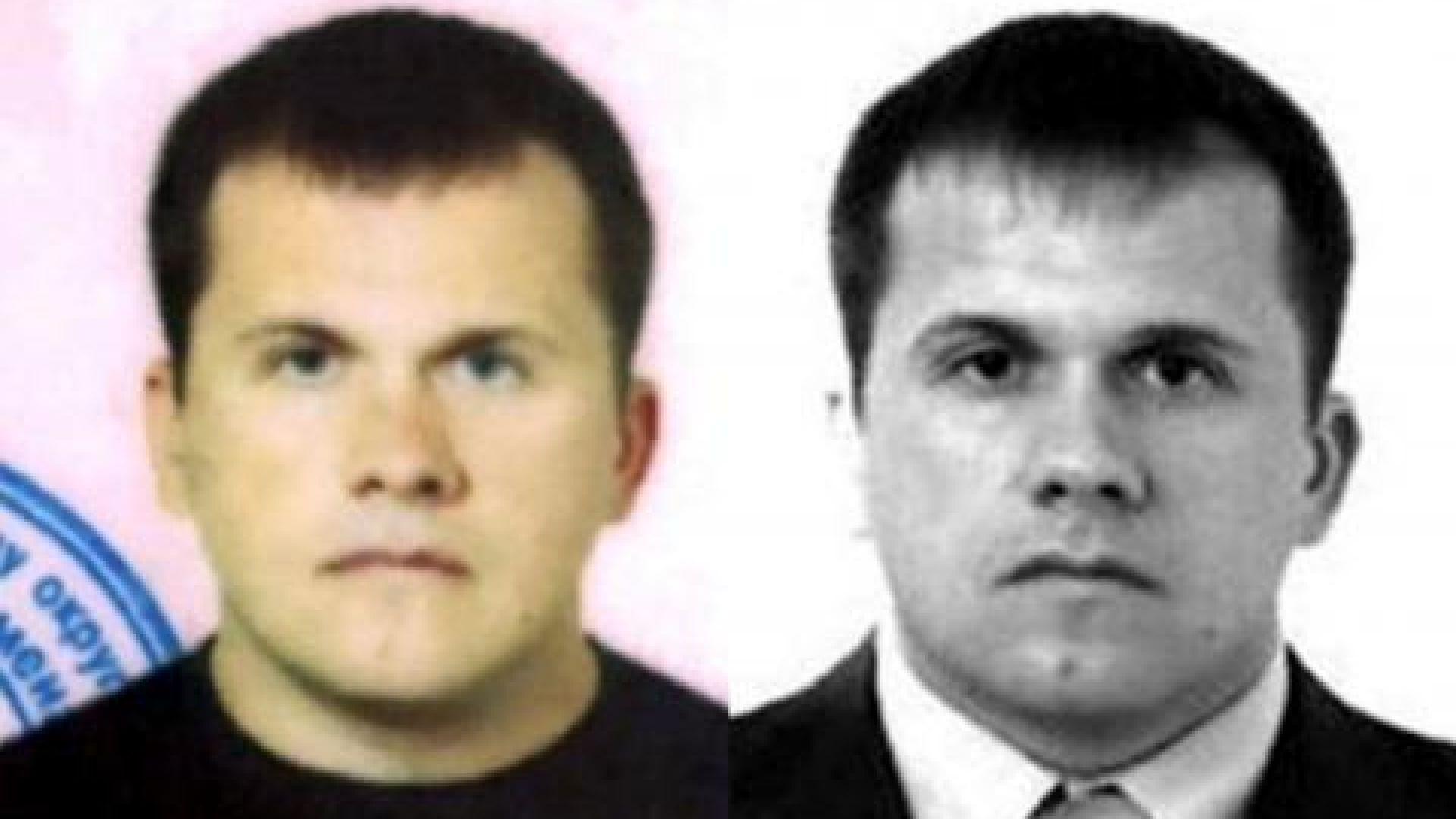 Вторият руски агент Мишкин награден лично от Путин?