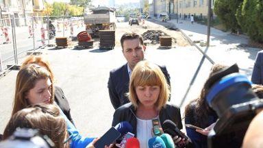Кметът: Искането на референдум за завода за горене на отпадъци е лицемерие