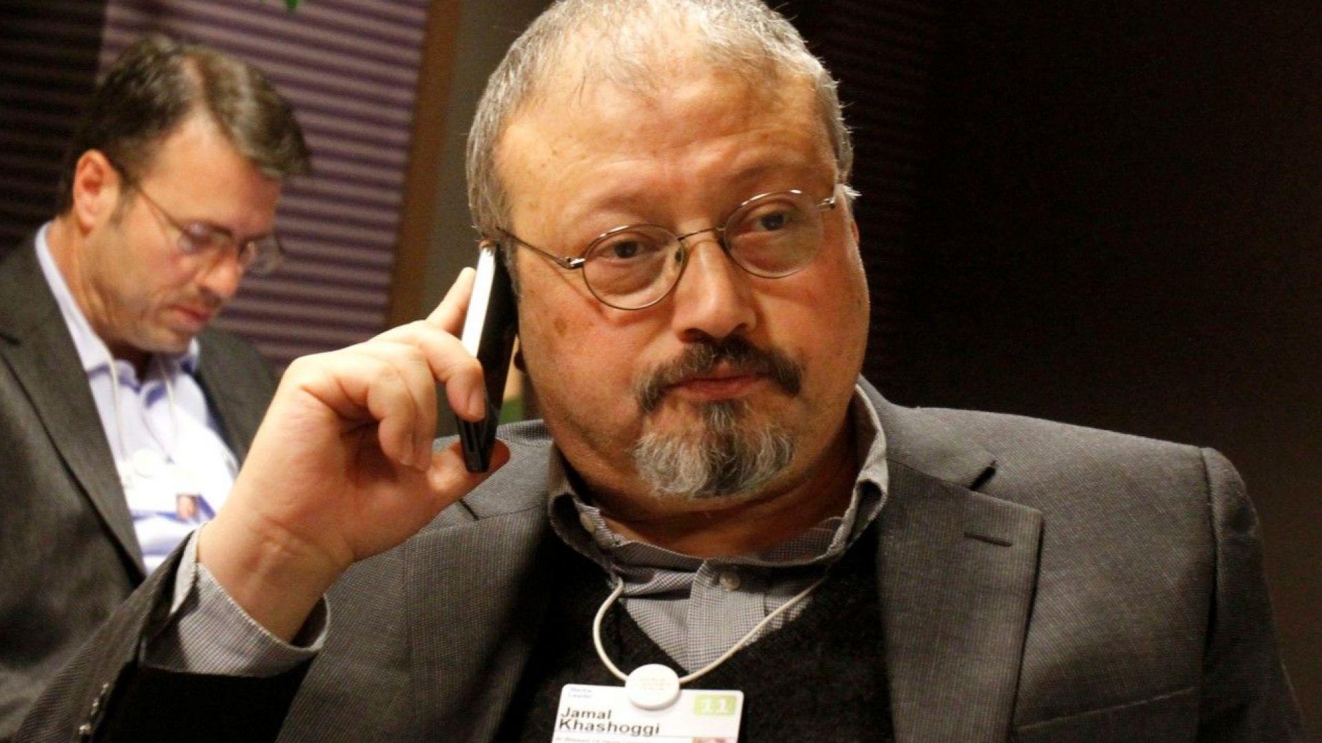 Лондон призова Рияд да даде обяснения за изчезналия журналист