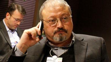 Турските служби: Имаме запис как изтезават и убиват журналиста Кашоги