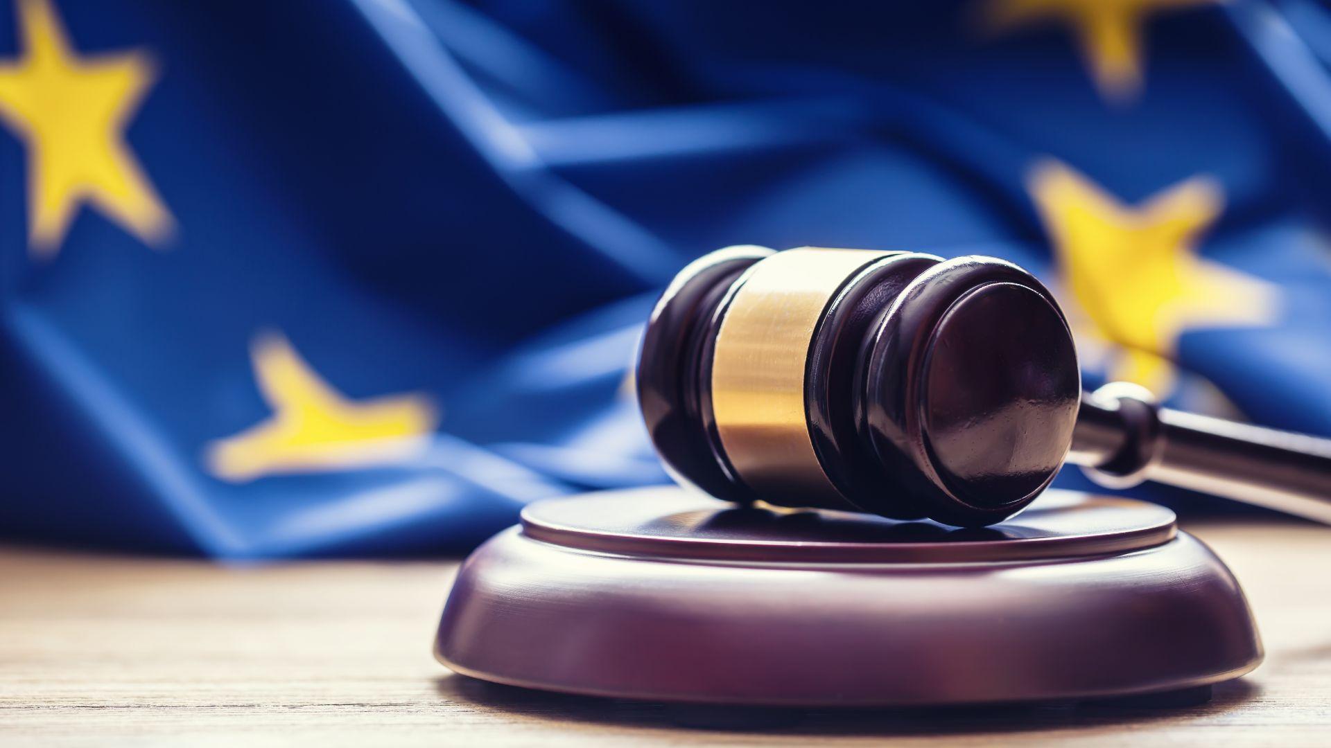 Съдът на ЕС нареди на Полша незабавно да отмени закона,