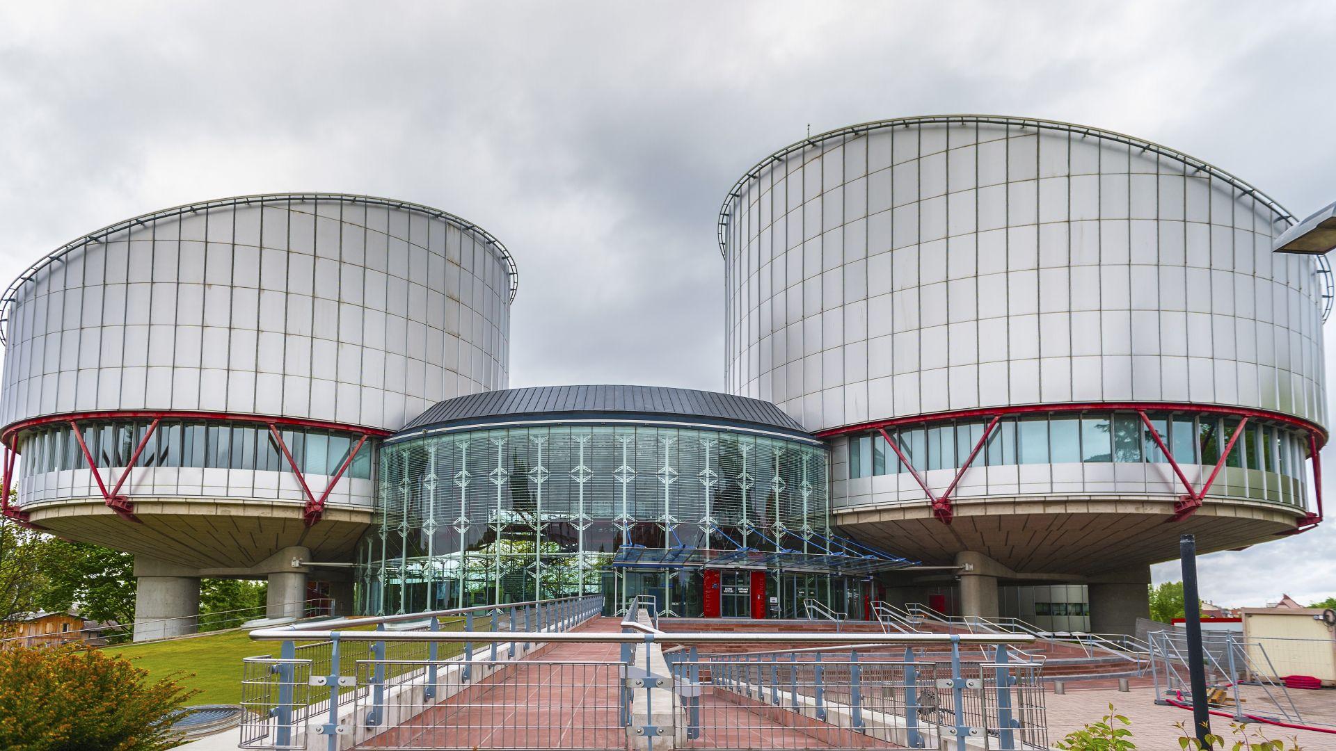 Европейският съд отхвърли обжалванията на Румъния и Литва за тайните затвори на ЦРУ