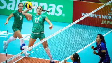 България започва на Евро 2019 по волейбол в петък (програма)