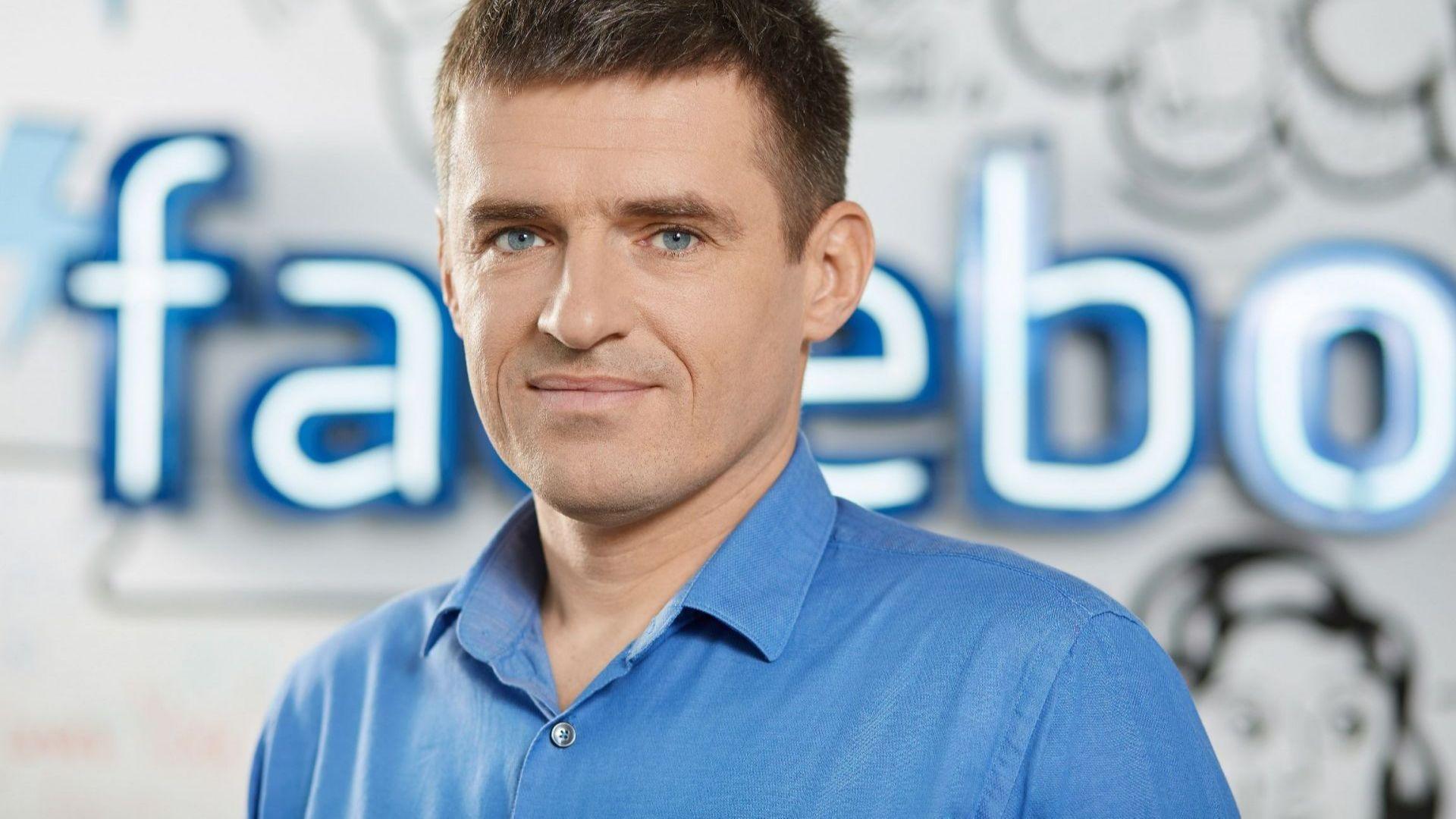 Фейсбук с партньорски офис в България