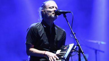 Radiohead и Rage Against The Machine са сред номинираните за Залата на славата на рокендрола