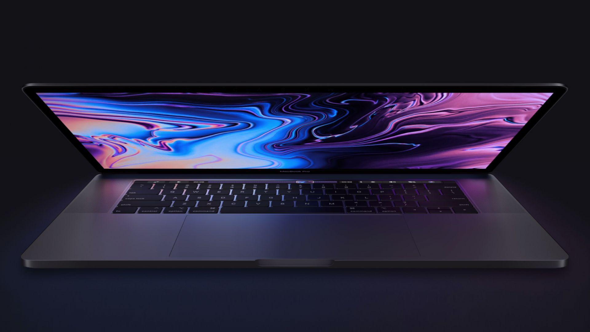 Apple блокира компютри, ремонтирани в неоторизиран сервиз