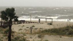 Ураганът Майкъл се усилва повече от очакваното