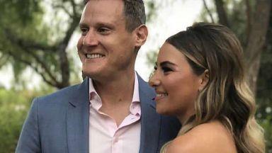 Бившият съпруг на Меган Маркъл се ожени