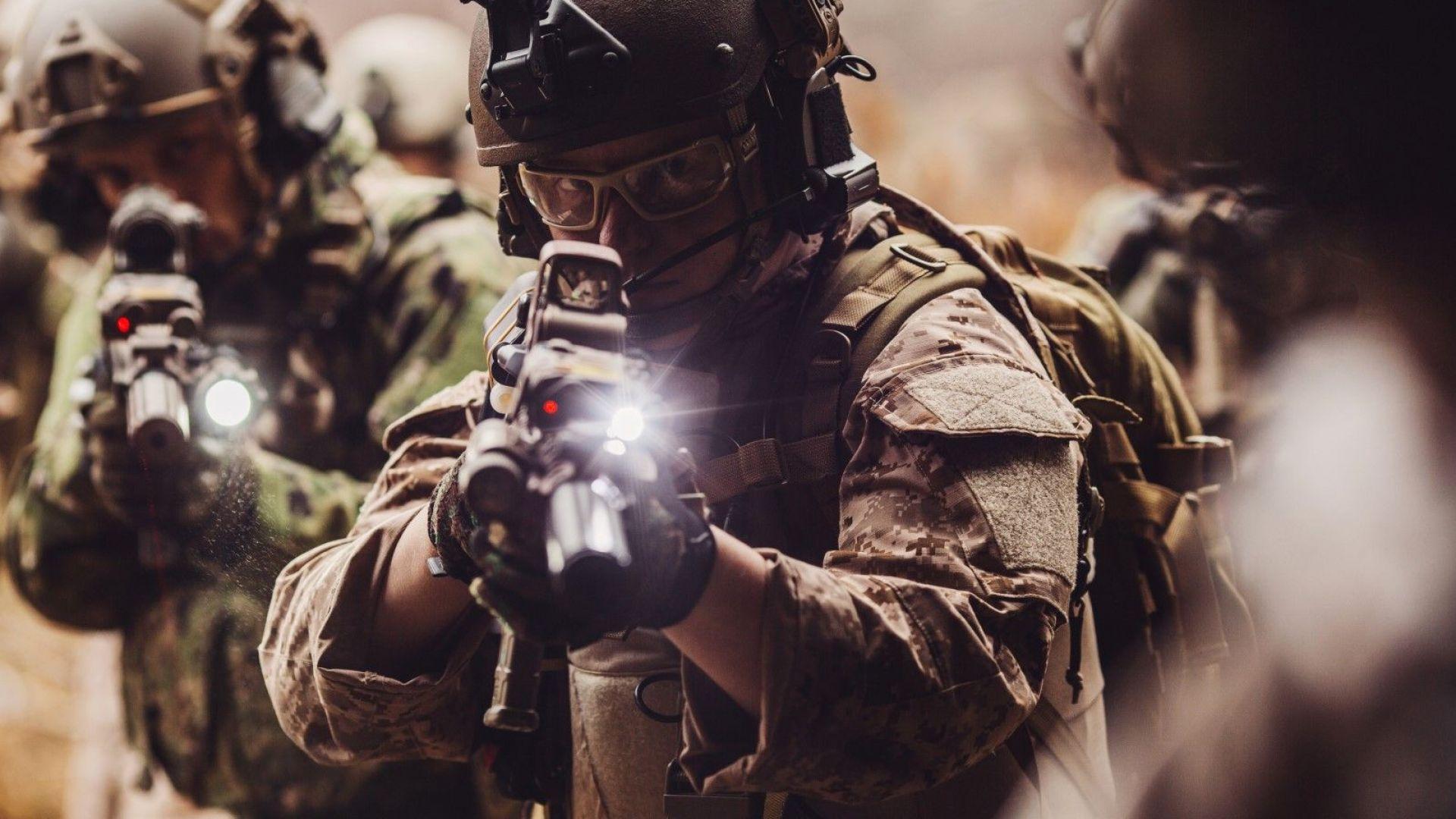 НАТО ще покаже как би отблъснал нападение на Русия в Норвегия