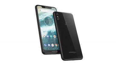 Motorola One вече е в България