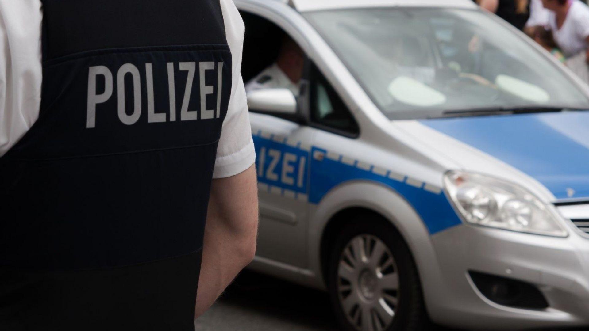 В Германия разкриха голяма педофилска мрежа