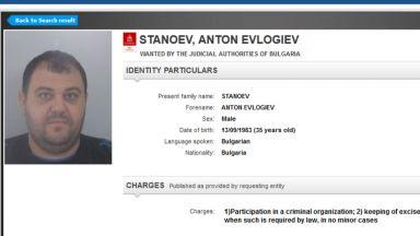 Постоянен арест за предалия се Антон Бирмата