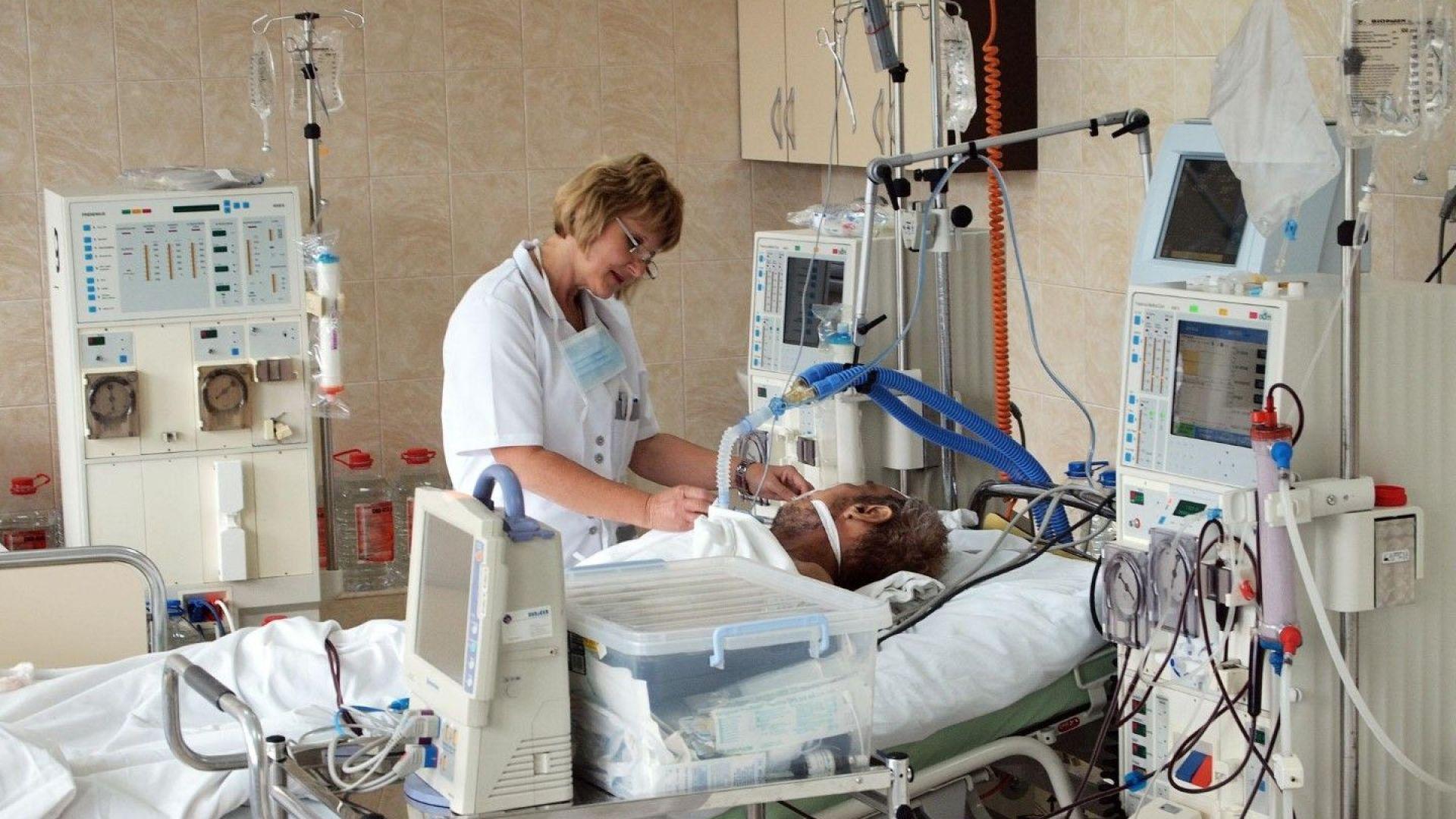 МЗ отпуска 5 млн. лв. за обновяване на хемодиализната мрежа в страната