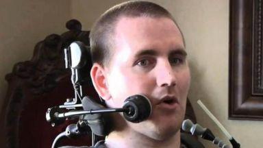 Хора с увреждания ще управляват уреди с поглед